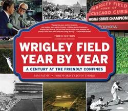 Wrigley Field Year by Year