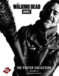 The Walking Dead: The Poster Collection, Volume III