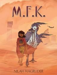 M.F.K.