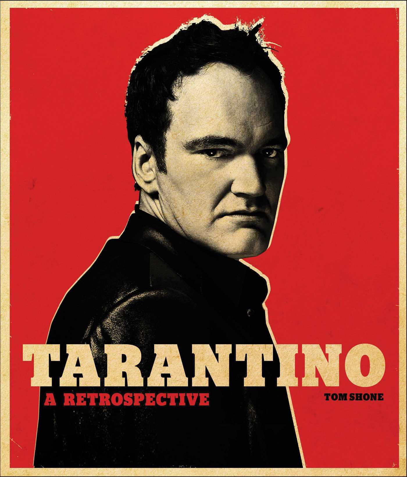 Tarantino a retrospective 9781683830986 hr
