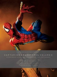Sideshow Collectibles Presents: Capturing Archetypes, Volume 3
