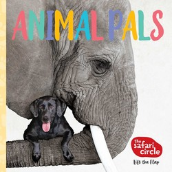 The Safari Circle: Animal Pals