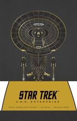 Star Trek Hardcover Ruled Journal