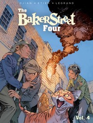 The Baker Street Four, Vol. 4