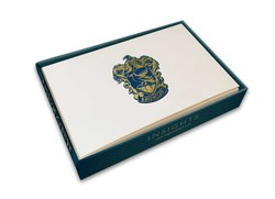 Harry Potter: Ravenclaw Foil Gift Enclosure Cards (Set of 10)