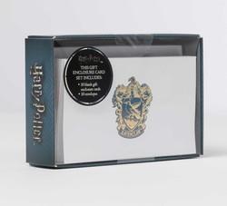 Harry Potter: Ravenclaw Foil Gift Enclosure Cards (Set of 10)