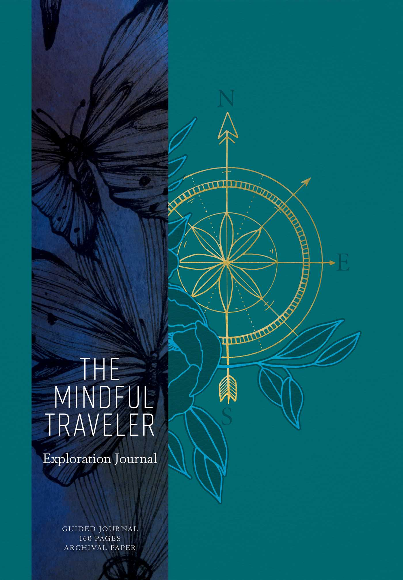 The mindful traveler 9781683834090 hr