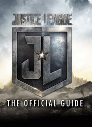 Justice League: The Official Guide