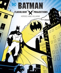 Batman: Flashlight Projections