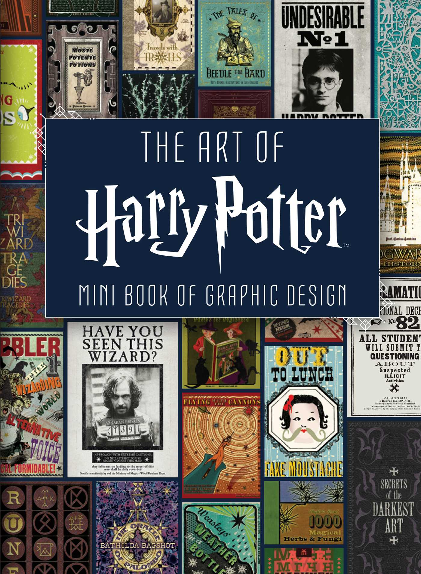 Harry Potter Book Lengths Pages : The art of harry potter book by insight editions