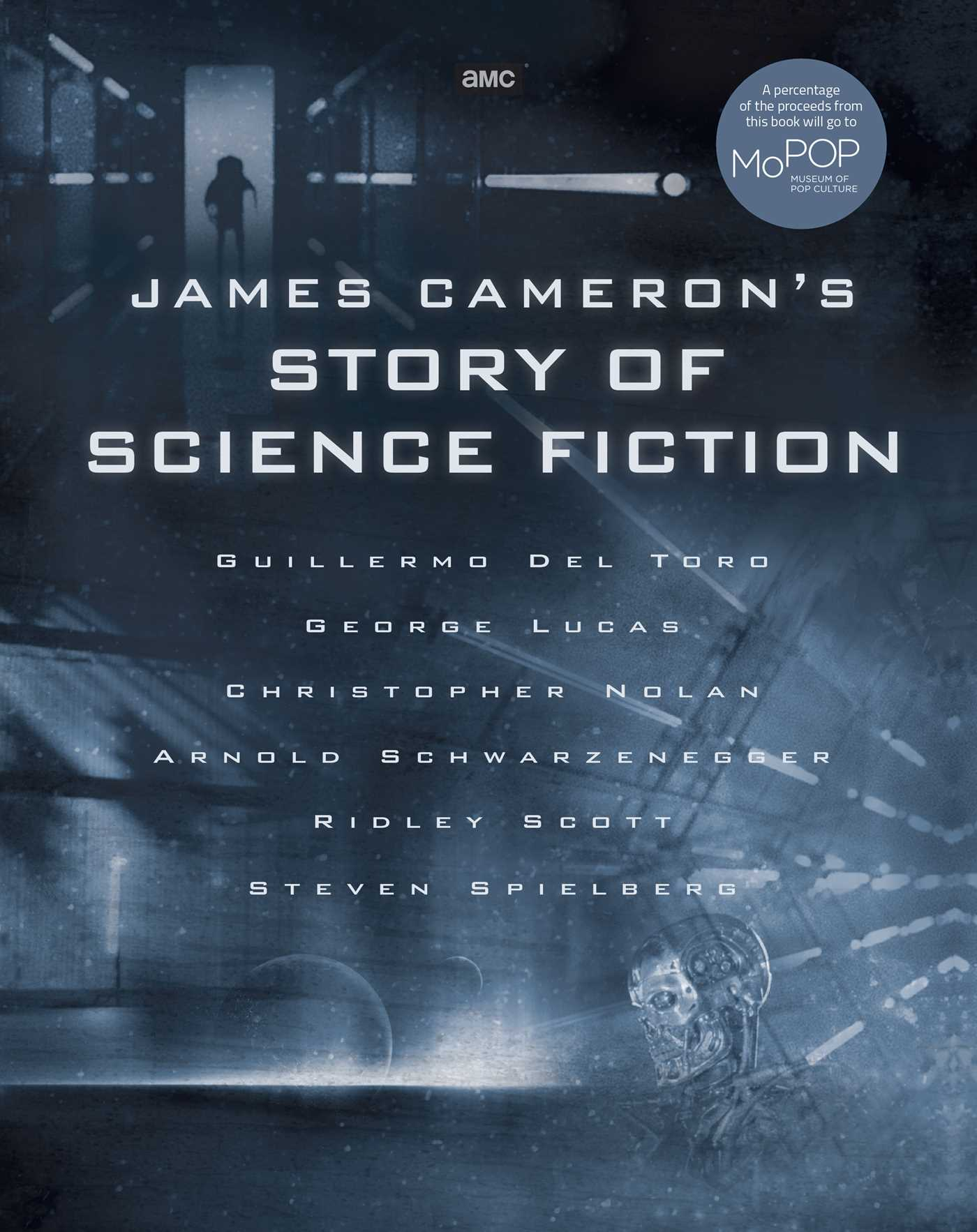 James camerons story of science fiction book by randall frakes james camerons story of science fiction 9781683834977 hr fandeluxe Images