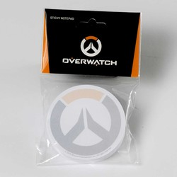 Overwatch Sticky Notepad
