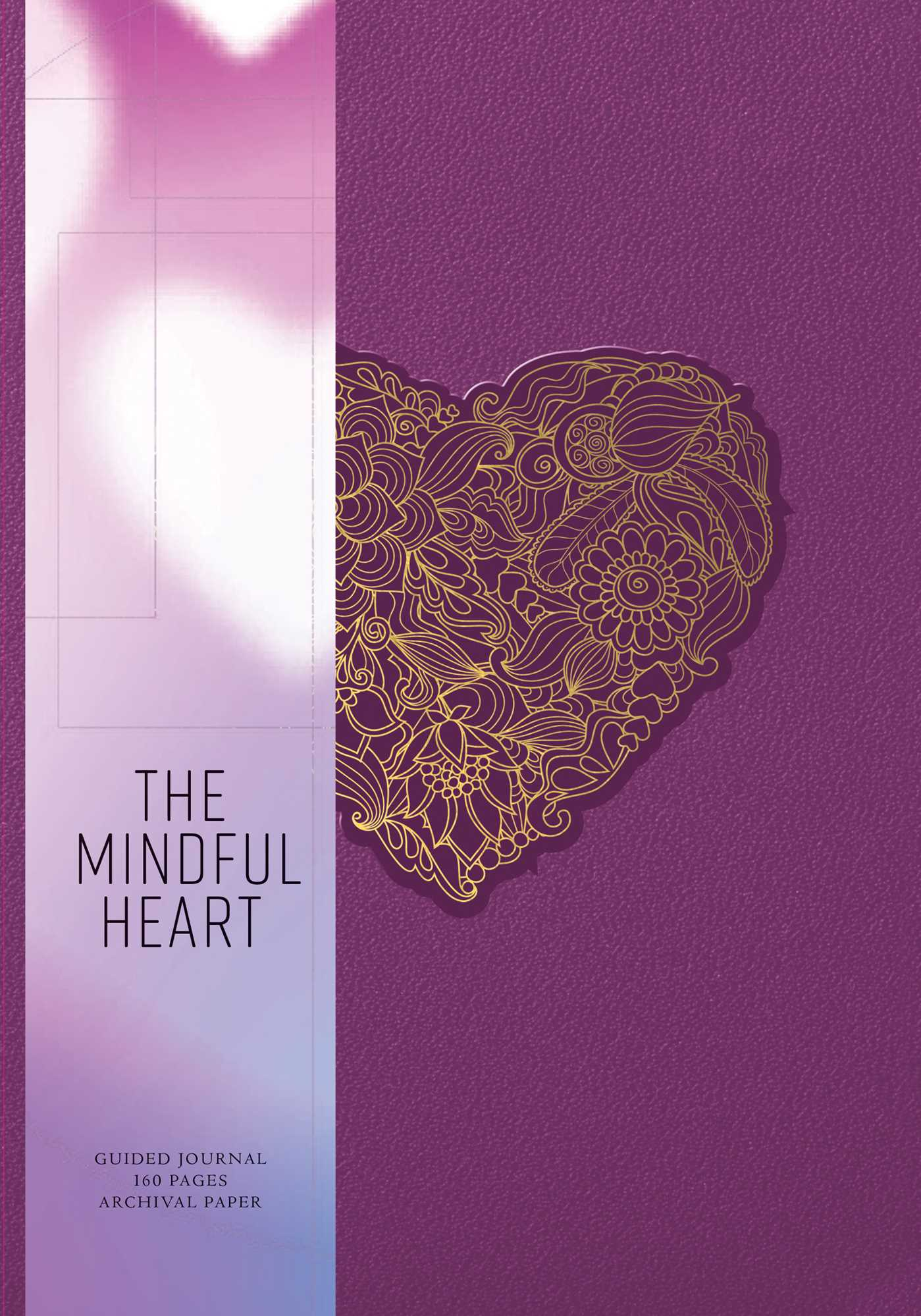 The mindful heart 9781683835530 hr