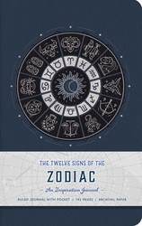 The Twelve Signs of the Zodiac