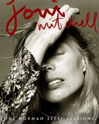 Joni Mitchell: The Norman Seeff Sessions