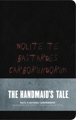 the handmaids tale hardcover ruled journal 2