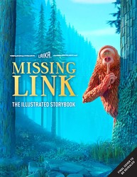 Missing Link: The Illustrated Storybook
