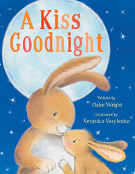 A Kiss Goodnight