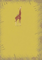 Giraffe Journal