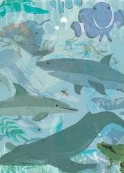Ocean Scene Journal