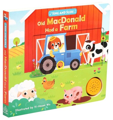 Sing and Slide: Old MacDonald Had a Farm
