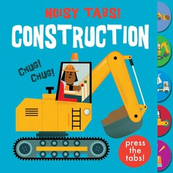 Noisy Tabs!: Construction
