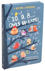 10, 9, 8...Owls Up Late!