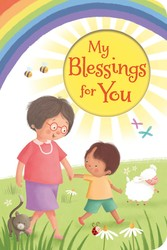 My Blessings for You