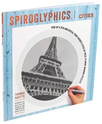 Spiroglyphics: Cities