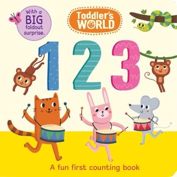 Toddler's World: 123