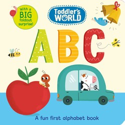 Toddler's World: ABC