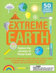 Science Lab: Extreme Earth