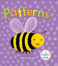 Bumpy Books: Patterns