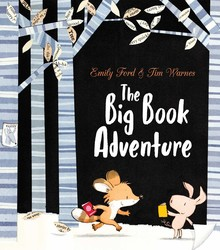 The Big Book Adventure