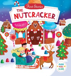 First Stories: Nutcracker