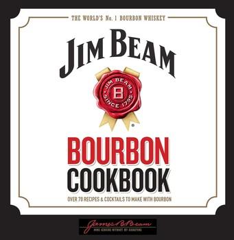 Jim Beam Bourbon Cookbook
