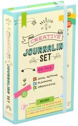 Creative Journaling Set