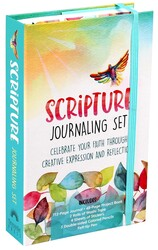 Scripture Journaling Set