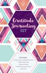Gratitude Journaling Set