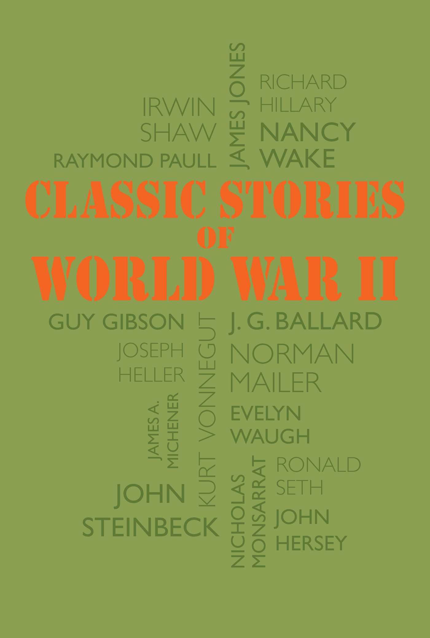 Classic stories of world war ii 9781684124220 hr