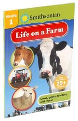 Smithsonian Reader Pre-Level 1: Life on a Farm