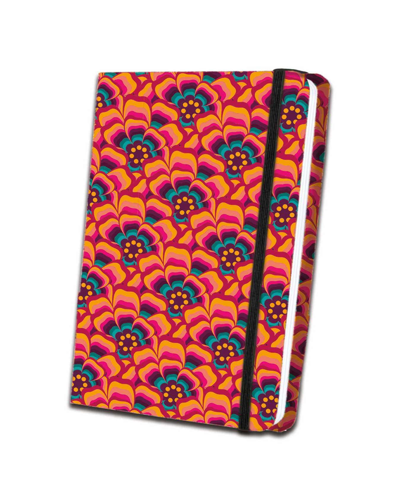 Floral satin journal 9781684124909 hr