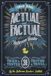 Uncle John's Actual and Factual Bathroom Reader