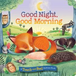 Good Night, Good Morning