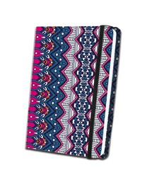 Tribal Satin Journal