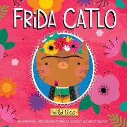 Wild Bios: Frida Catlo