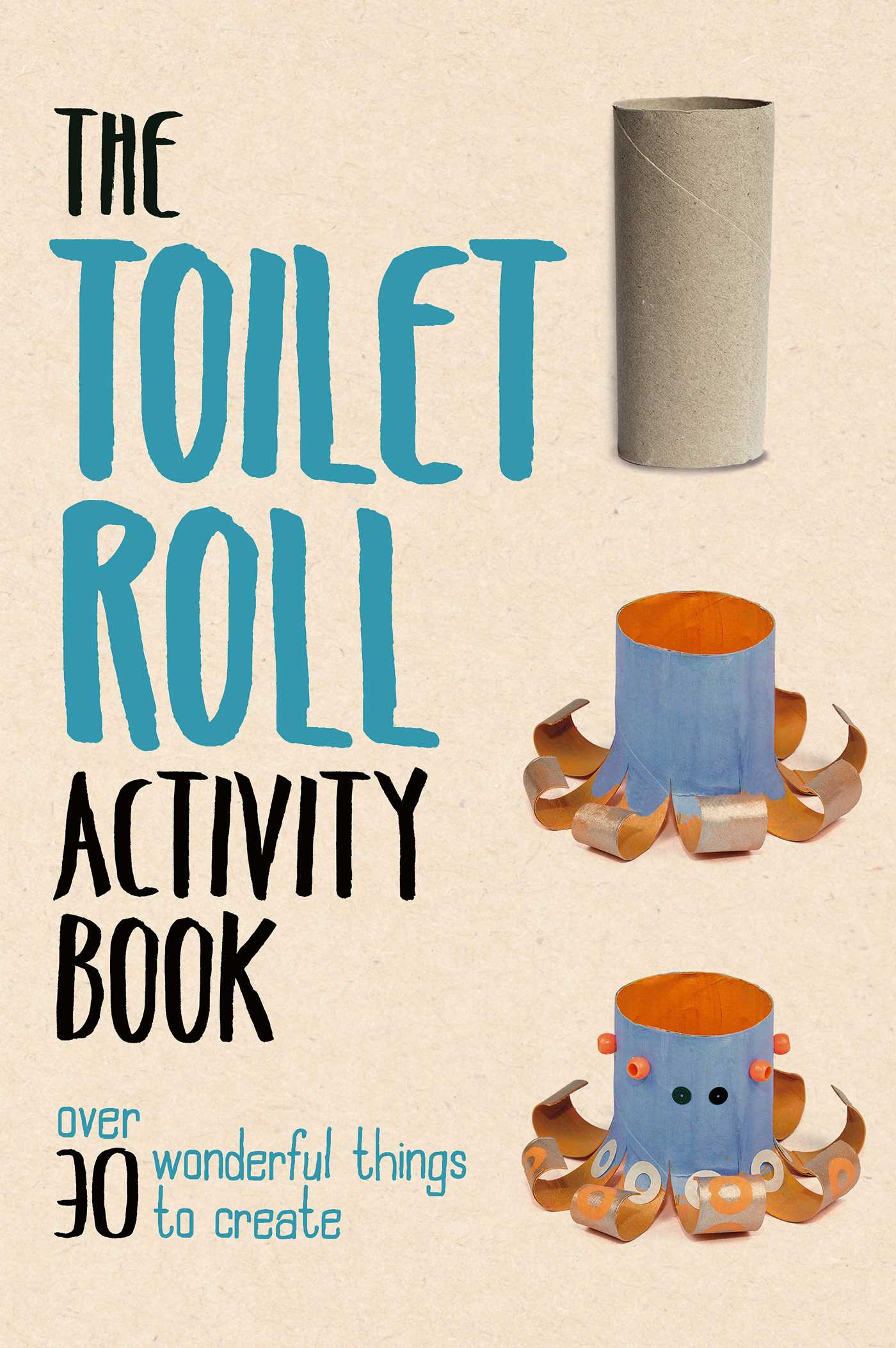 Toilet roll activity book 9781684125692 hr