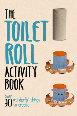 Toilet Roll Activity Book