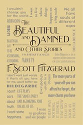 Beautiful and Damned and Other Stories