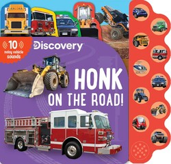 Discovery: Honk on the Road